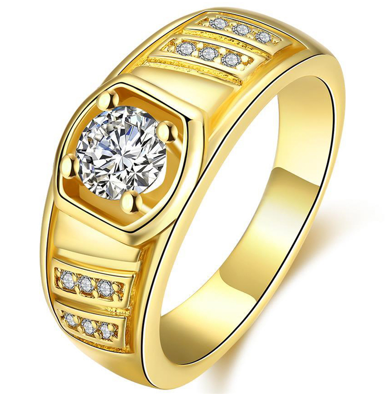 Golden Ring For Marriage