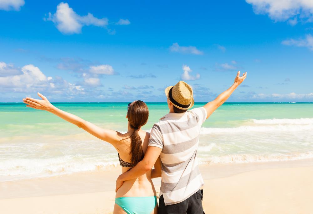 Virgin Islands Wedding Yacht Honeymoons St Thomas John