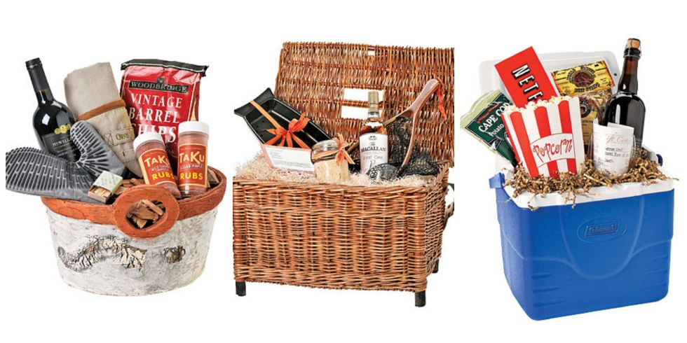 Gift Hampers For Father's Day