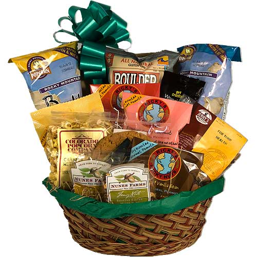 Gift Hampers For Fathers