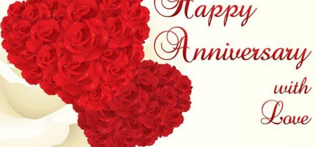 Happy Weeding Anniversary