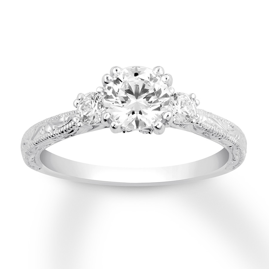 Diamond For Your Engagement