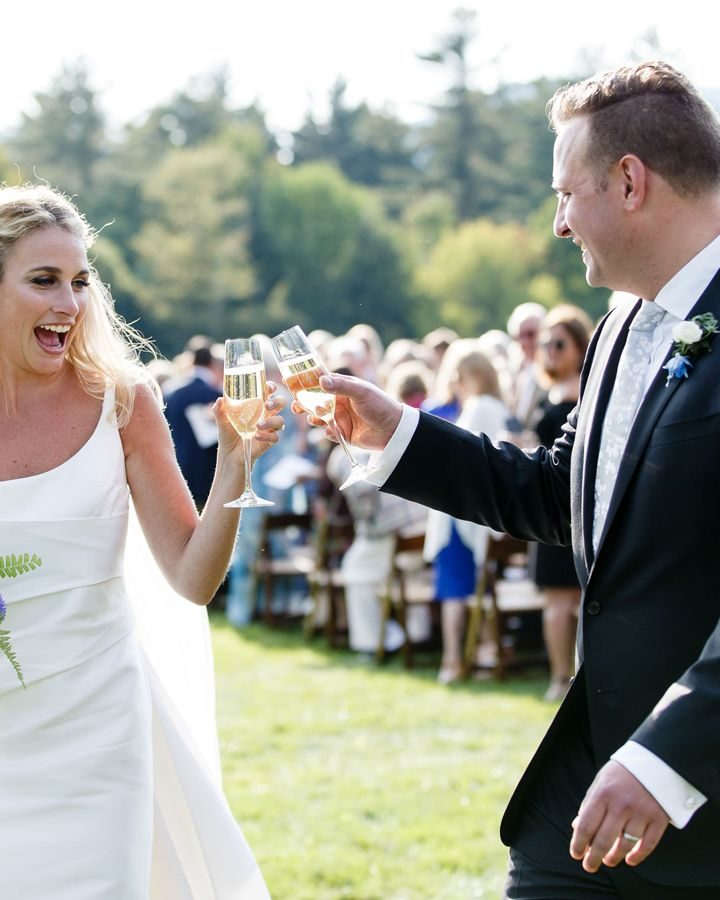 10 Common Wedding Superstitions That You Can Totally Ditch!