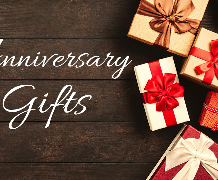 Great wooden gift ideas for a wooden wedding Anniversary