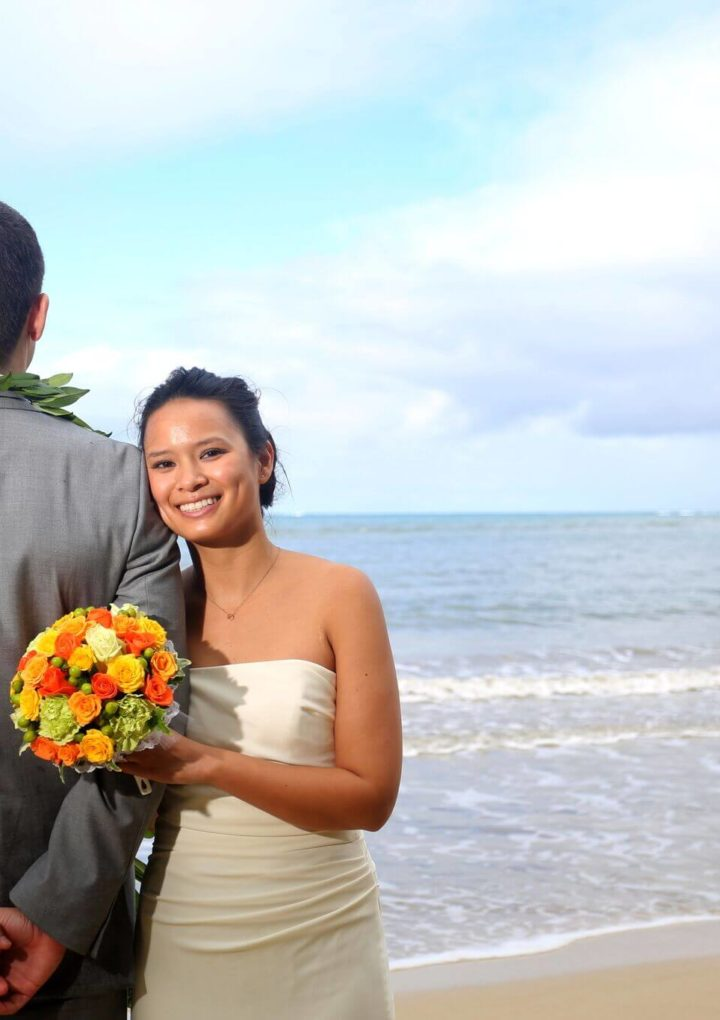 HOW TO CHOOSE BEST WEDDING PACKAGES IN HAWAII?