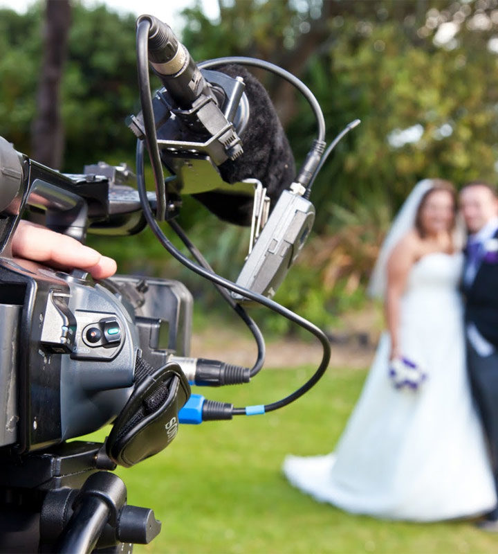 Tips to choose best wedding videographer