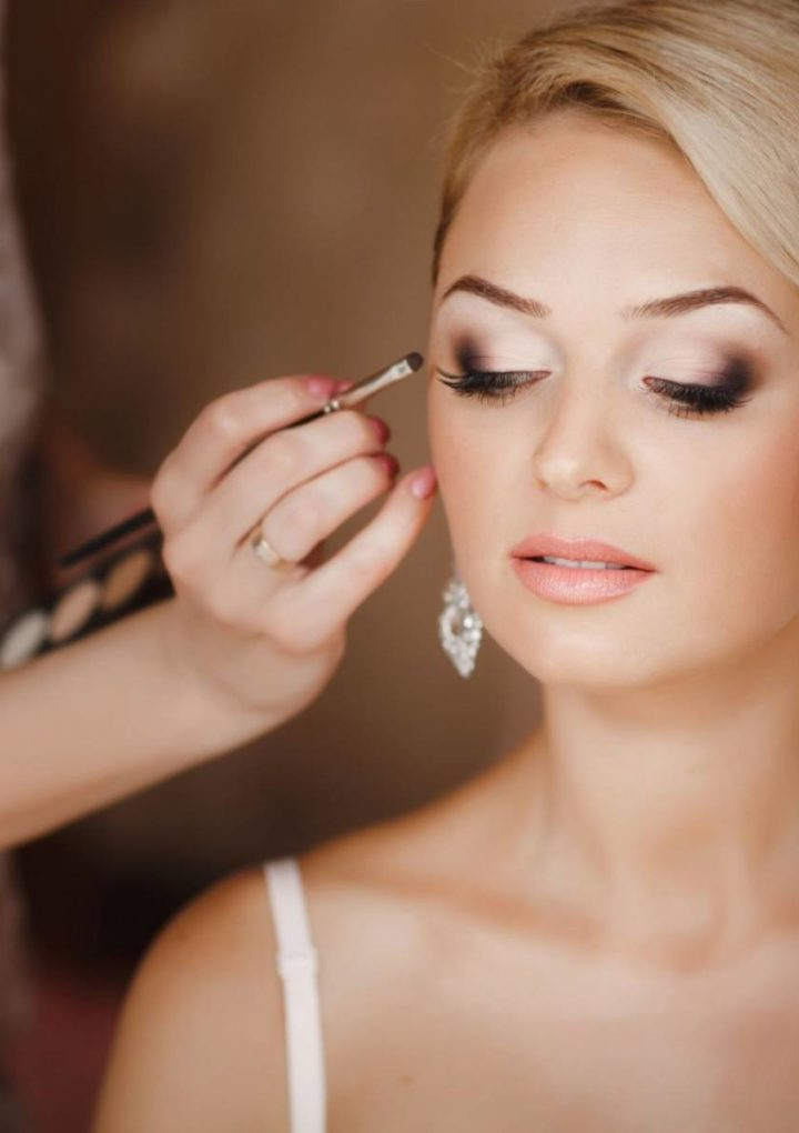 Tips to get best makeup and hair style easily