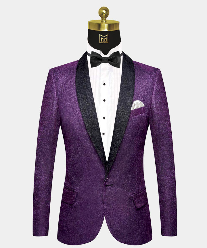 Wedding suit essentials