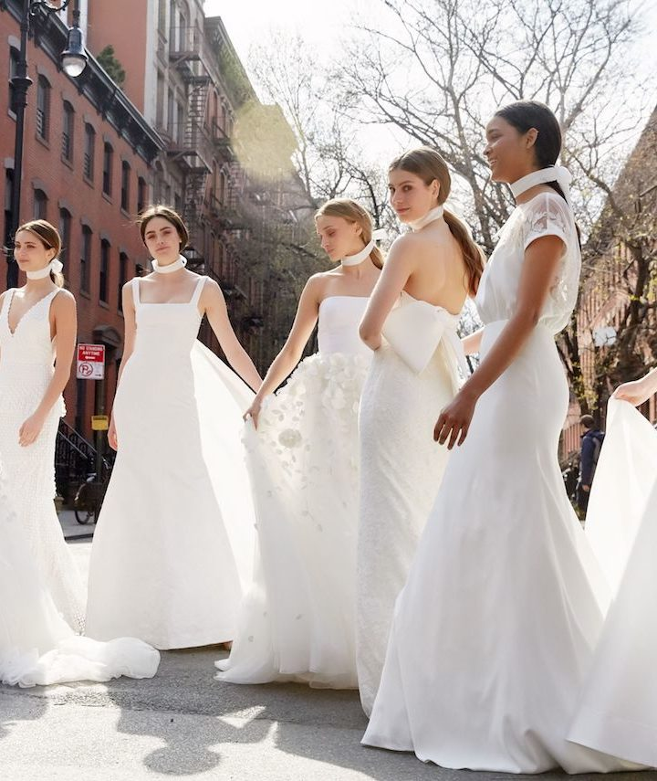 Tips on choosing the best dress for your wedding ceremony